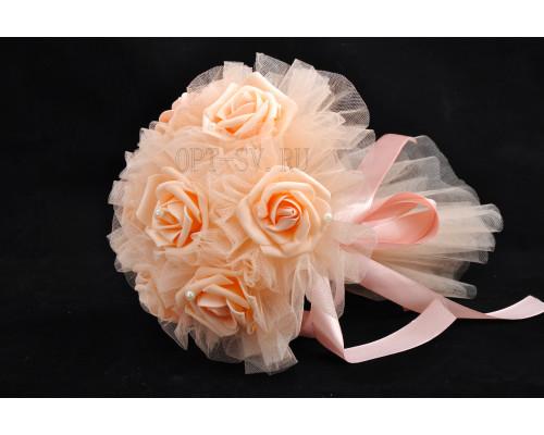 Букет - дублер невесты Д-1