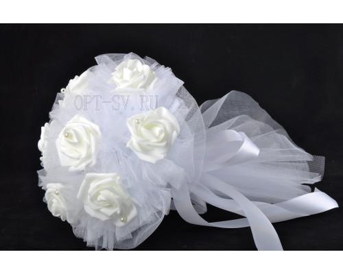 Букет - дублер невесты Д-3