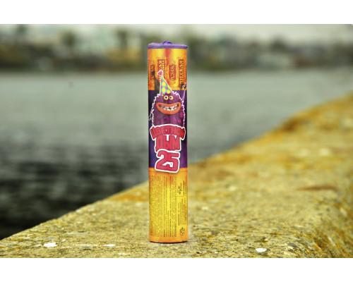 Цветной дым ПИ-5 цвет фиолетовый