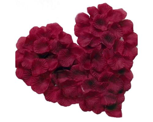 Искусственные лепестки роз Л-6