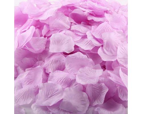 Искусственные лепестки роз Л-7