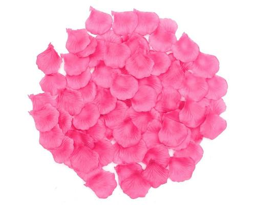 Искусственные лепестки роз Л-8