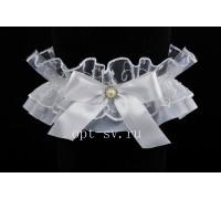 Подвязка невесты П-4