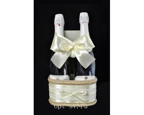 Корзинка для шампанского К 10