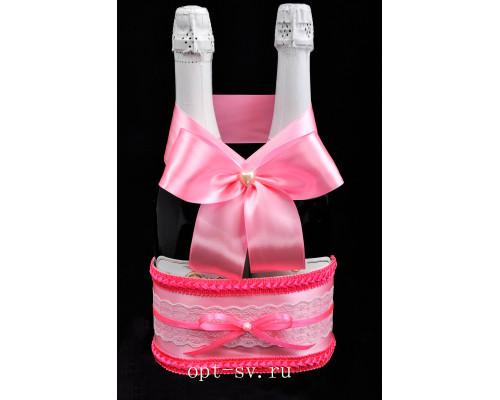 Корзинка для шампанского К 6