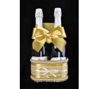 Корзинка для шампанского  К 13