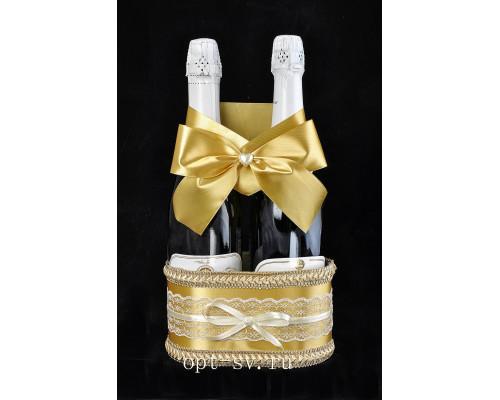 Корзинка для шампанского К-13