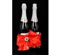 Корзинка для шампанского К 14