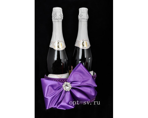 Корзинка для шампанского К 20