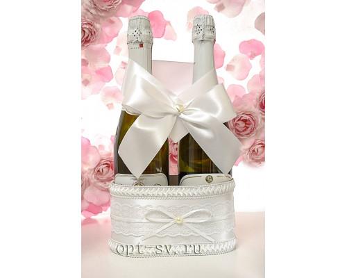 Корзинка для шампанского К 4