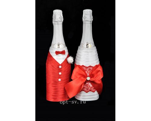 Одежда на шампанское О-26