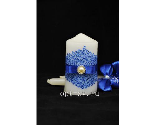 Свадебные свечи С 26