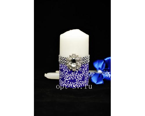 Свадебные свечи С 24