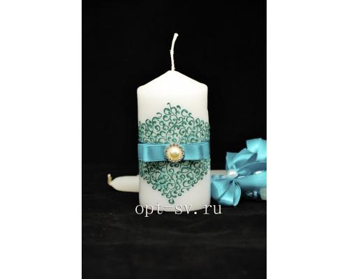 Свадебные свечи С 27