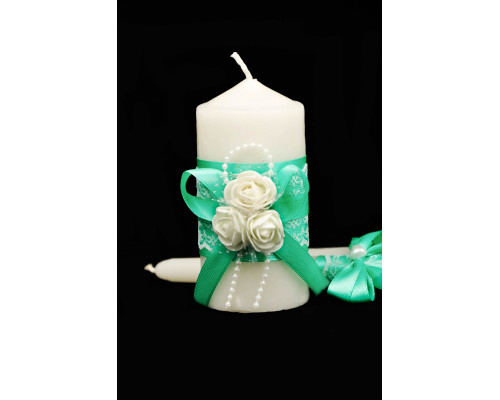Свадебные свечи С 20