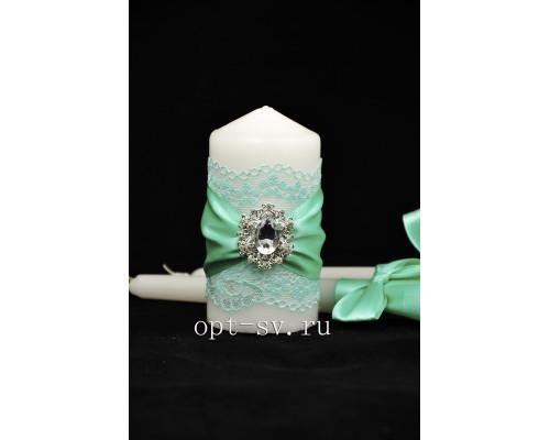 Свадебные свечи С 23