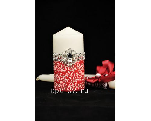 Свадебные свечи С 25