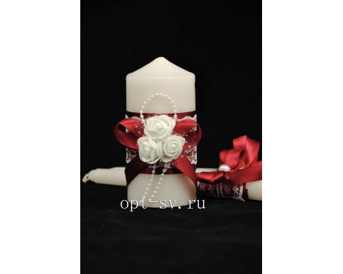 Свадебные свечи С 18