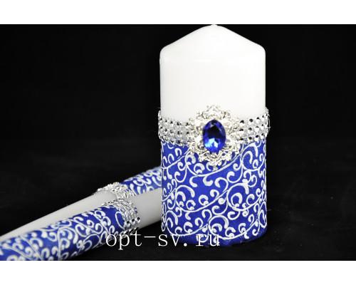 Свадебные свечи С 28