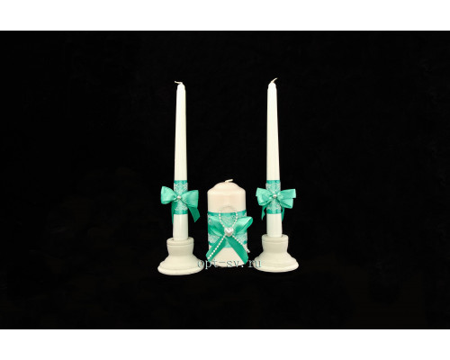 Свадебные свечи С-37