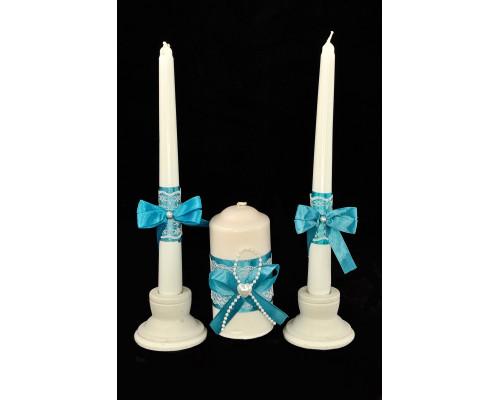 Свадебные свечи С-3