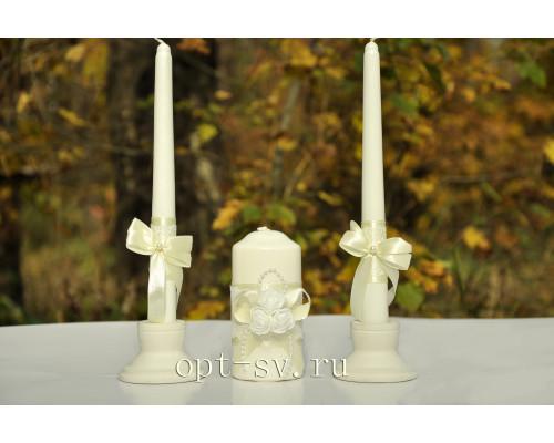 Свадебные свечи С 30