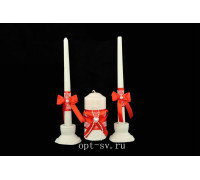 Набор свечей С-4