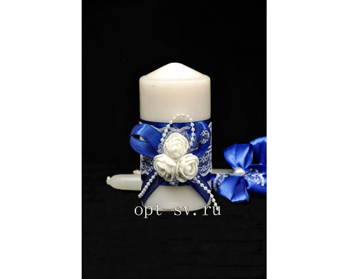 Свадебные свечи С -7