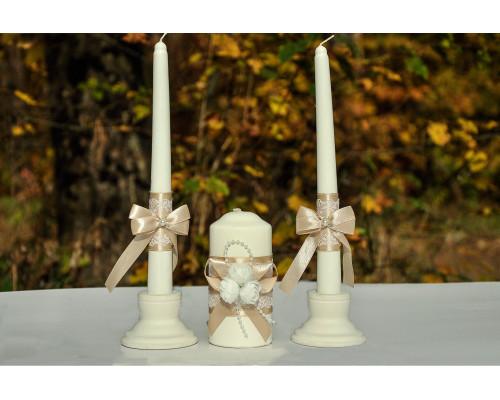 Набор свечей С-15